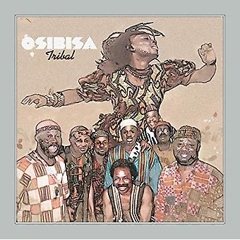 Osibisa - Osibisa Collection Afro Mix avec l'importation des USA de Gregg Kofi Brown [CD]