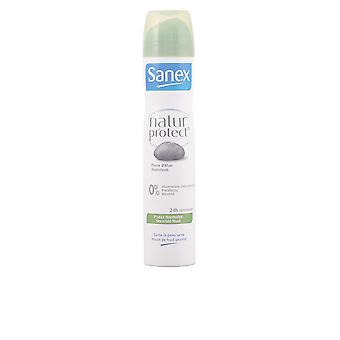 Sanex Natur Protect 0% Piel Normal Deo Spray 200 Ml Unisex