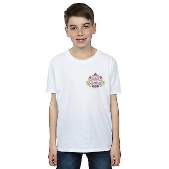 Disney Boys Coco Seize Your Moment T-Shirt
