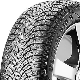 Neumáticos de invierno Goodyear UltraGrip 9 ( 195/65 R15 91T )