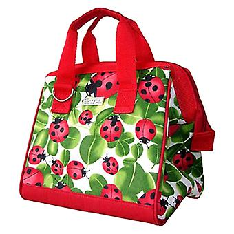Sachi Designer Insulated Lunch Bag