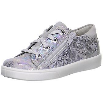 Superfit meisjes Marley die 016-44 schoenen zilver