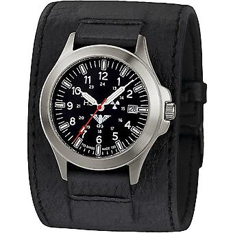 KHS watches mens watch platoon titanium KHS.PT. LK