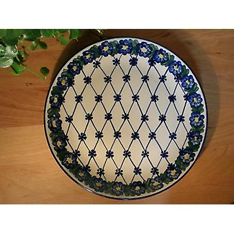 Prato de sobremesa, ø 19 cm, 53 exclusivo - Bunzlau utensílios de cerâmica - BSN 6473