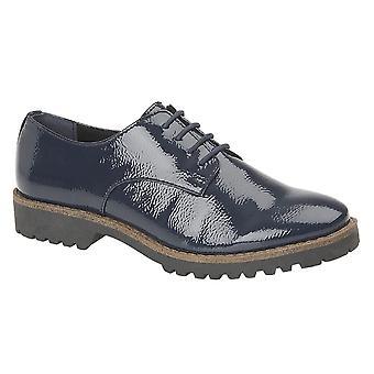 Cipriata Womens/Ladies Maria Oxford Shoes