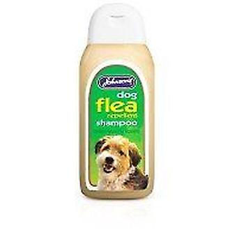 Johnsons chien nettoyage shampooing, 200 ml
