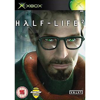 Half-Life 2 (Xbox)-nieuw