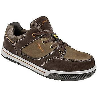 Albatros ESD 641970 Protective footwear S3 Size: 42 Brown 1 Pair