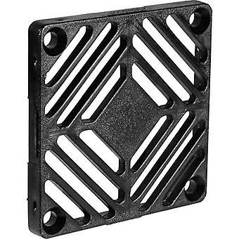 SEPA FG 40K Fan grille 1 pc(s) (W x H x D) 42,3 x 3,3 x 42,3 mm Plastique