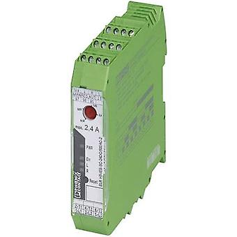 Phoenix Contact ELR H5-IES-SC- 24DC/500AC-2 Magnetic starter 24 V DC 2.4 A 1 pc(s)