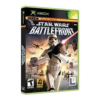 Star Wars Battlefront (Xbox) - Som ny
