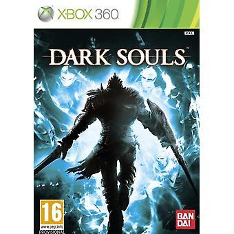 Dark Souls - Limited Edition (Xbox 360) - Fabrik versiegelt
