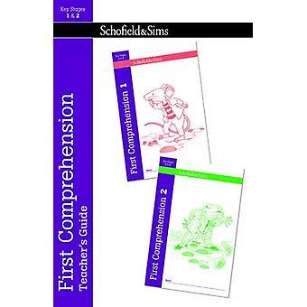 First Comprehension Teacher's Guide by Celia Warren - 9780721712222 B