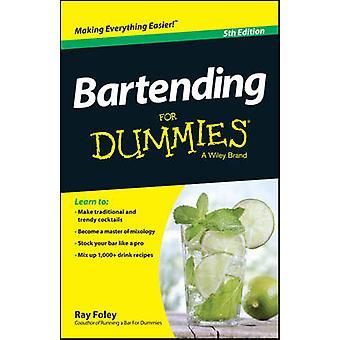 Bediening voor Dummies (5e herziene editie) door Ray Foley - 978111879