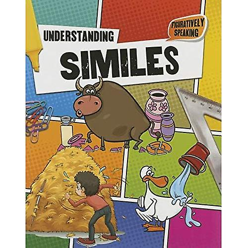 What Is a Simile? (Figuratively Speaking)