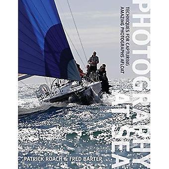 Fotografia in mare: tecniche per l'acquisizione di fotografie incredibili a galla