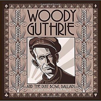Woody Guthrie og Dust Bowl folkevisene