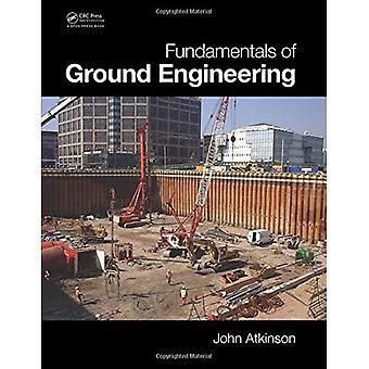 Fundamentals af jorden Engineering