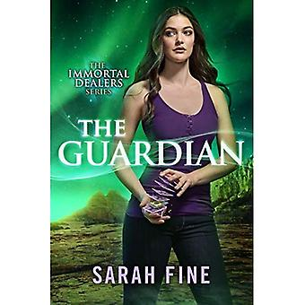 The Guardian (The Immortal Dealers)
