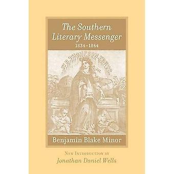 De zuidelijke literaire boodschapper, 1834-1864