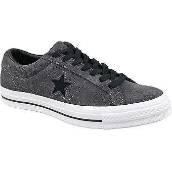 Converse One Star 163247C universal all year men shoes