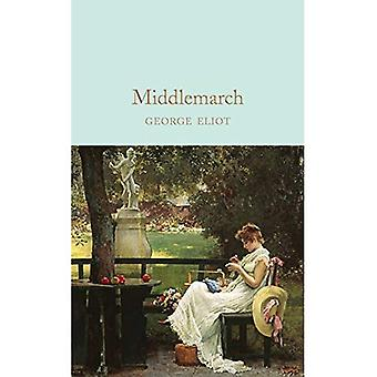 Middlemarch (Macmillan Collector's Library)
