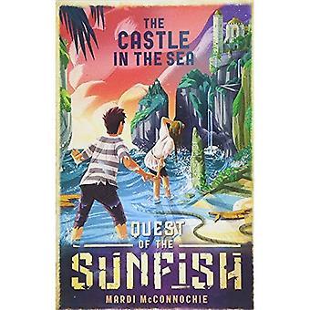 Kasteel in de zee: Quest van de klompvis 2 (Quest van de klompvis)