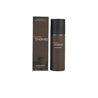 Hermes Terre D'Hermès Deo Spray 150 Ml für Herren
