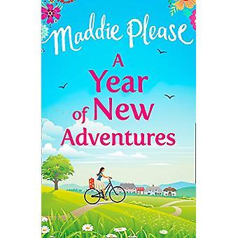 سنة مغامرات جديدة بمادلين الرجاء-كتاب 9780008253455