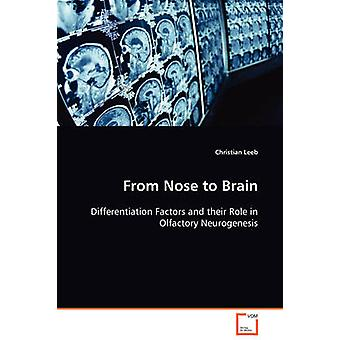 From Nose to Brain by Leeb & Christian