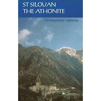 Saint Silouan den Athonite (ny utgåva) av Archimandrite Sofronii-