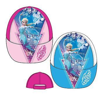 Disney Frozen Frost Elsa Cap