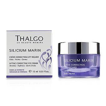 Thalgo Silicium Marin Lifting Correcting Eye Cream - 15ml/0.5oz