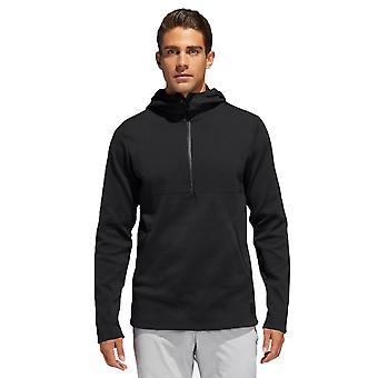 adidas Golf Herren adicross Primeknit Anorak Jacke