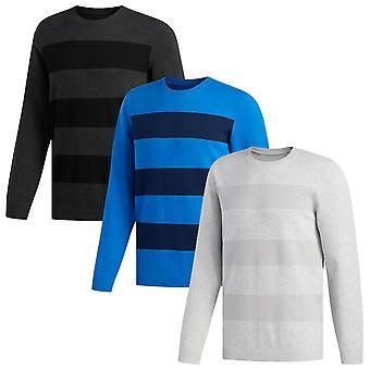 adidas Golf Herren Blended Pullover