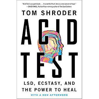 Acid Test by Tom Shroder - 9780147516374 Book