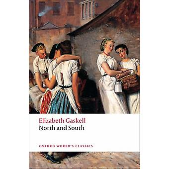 North and South by Elizabeth Gaskell - Angus Easson - 9780199537006 B