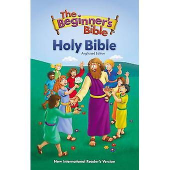 NIrV Beginner's Bible Holy Bible - Anglicised Edition - 9780310761549