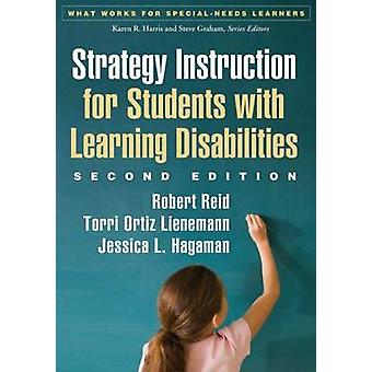 Strategy Instruction for Students with Learning Disabilities (2nd Rev