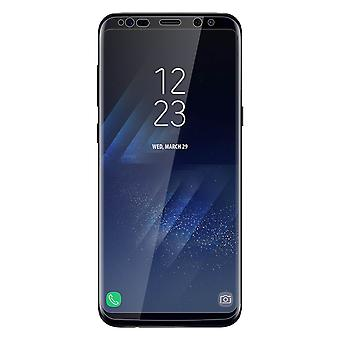 Galaxy S8 Film Tempered Glass Anti-Spy Screen Protector Ultra-resistant