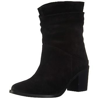 Charles by Charles David Womens Younger Leather Closed Toe Mid-Calf Fashion B...