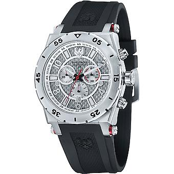 Swiss Eagle Svitzer SE-9076-01 men's watch