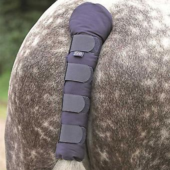 Shires Unisex Padded Tail Guard