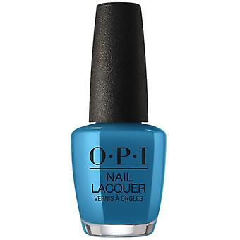 OPI Nail Lacquers, Scotland Collection Fall 2019, Grabs The Unicorn by the Horn 0.5 Fl oz.