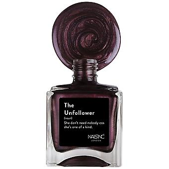 Nails inc Life Hack Collection - The Unfollower (10728) 14ml