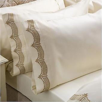 Belledorm Annaya Pillowcases (Pair)