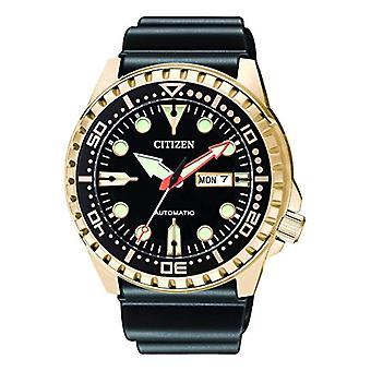 CITIZEN Watch Man ref. NH8383-17EE