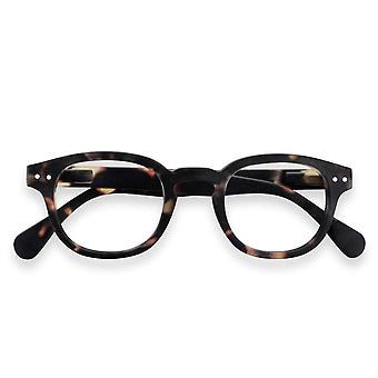 IZIPIZI #c Tortoise Reading Glasses