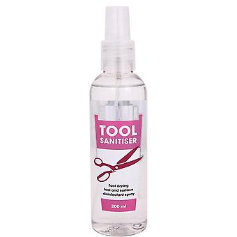 The Edge Nails Fast Drying Hand Desinfectant - Tool Sanitiser 200ml (2005015)