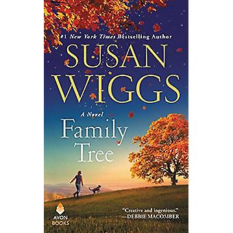 Family Tree by Susan Wiggs - 9780062425447 Book